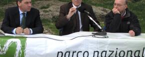 Il Parco dell'Alta Murgia ha un nuovo presidente