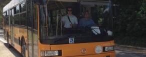 """""""Discovering"""" Castel del Monte: nuovo servizio di bus navetta con Andria"""