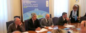 """Arrivano gli Internazionali di Tennis """"Città di Andria Castel del Monte"""""""