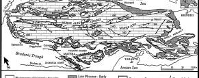 Castel del Monte, inquadramento geologico e rischio sismico
