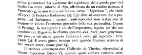 Fridericus, Puer Apuliae – Antonino De Stefano
