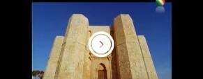 Castel del Monte, la corona di pietra della Puglia – Marco Polo TV