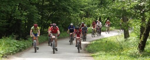 67km di percorso ciclopedonale: sabato 5 ottobre l'inaugurazione