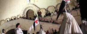 Ritualità a Castel del Monte e dintorni